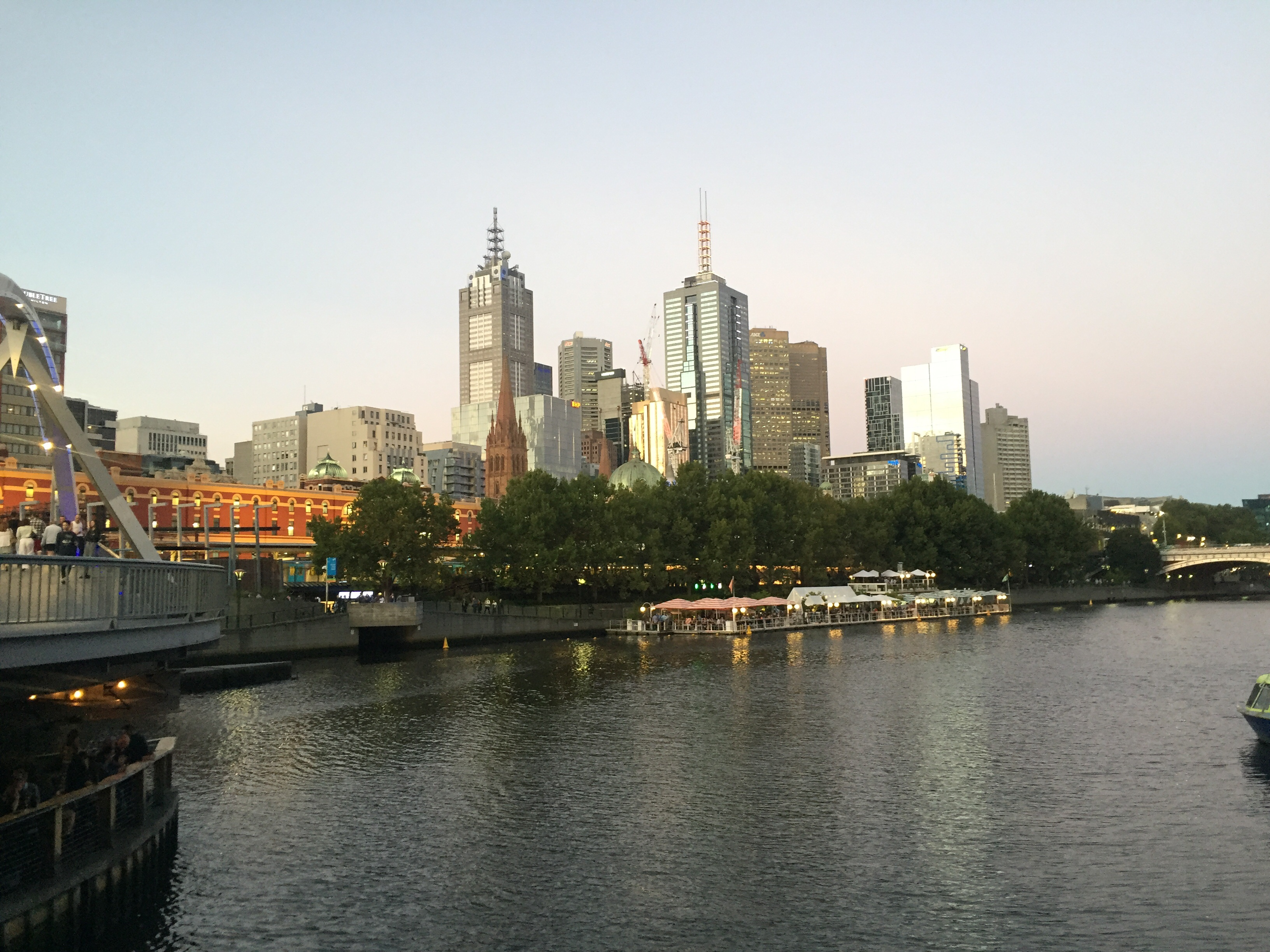snabb dating Melbourne