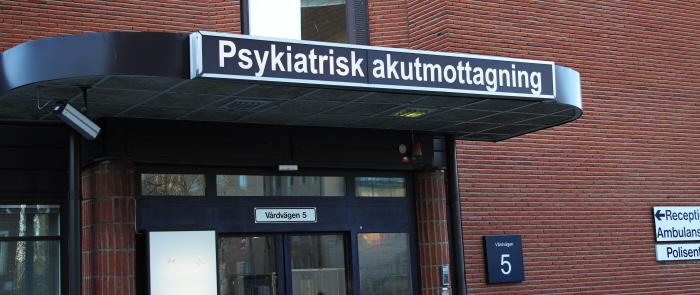 Bildkälla: https://www.norrastockholmspsykiatri.se/Om-oss/Press/aktuellt/psykiatriska-akutmottagningen-bygger-om/?id=21850&id=21850