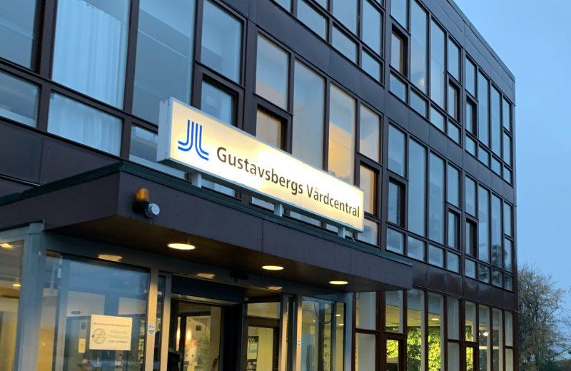 gustavsbergs-vårdcentral
