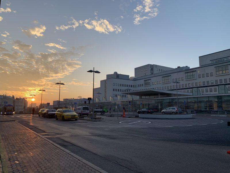 södersjukhuset-soluppgång