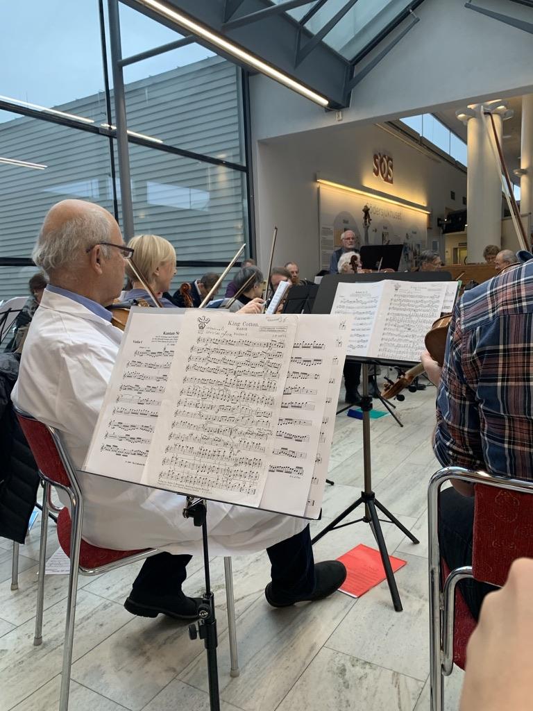sös-orkestern