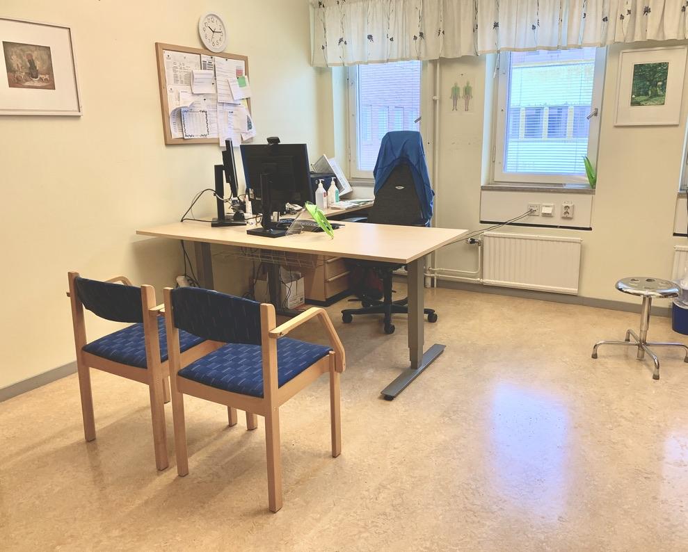 vårdcentral